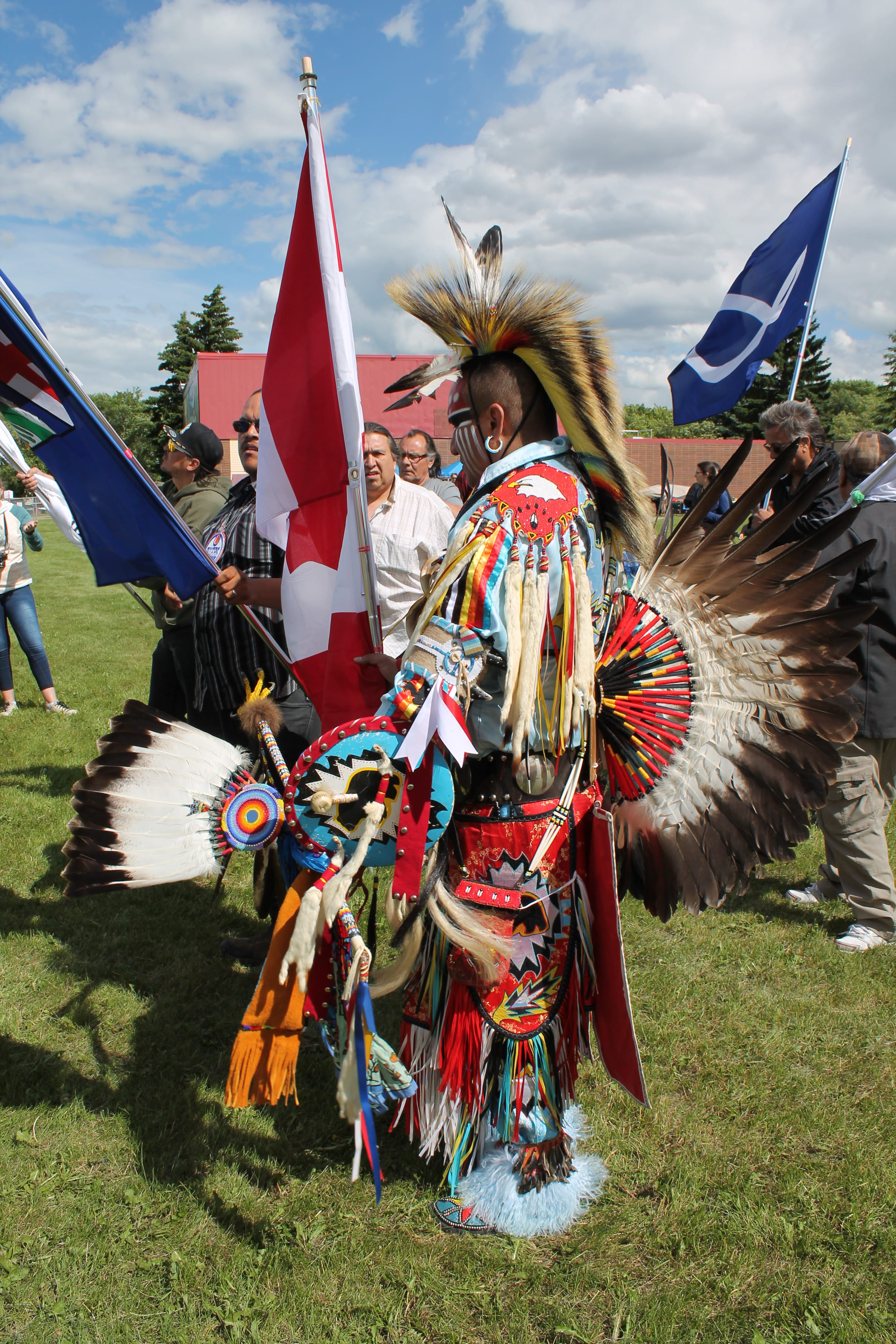 National Aboriginal Day 2017 chs event 6 1
