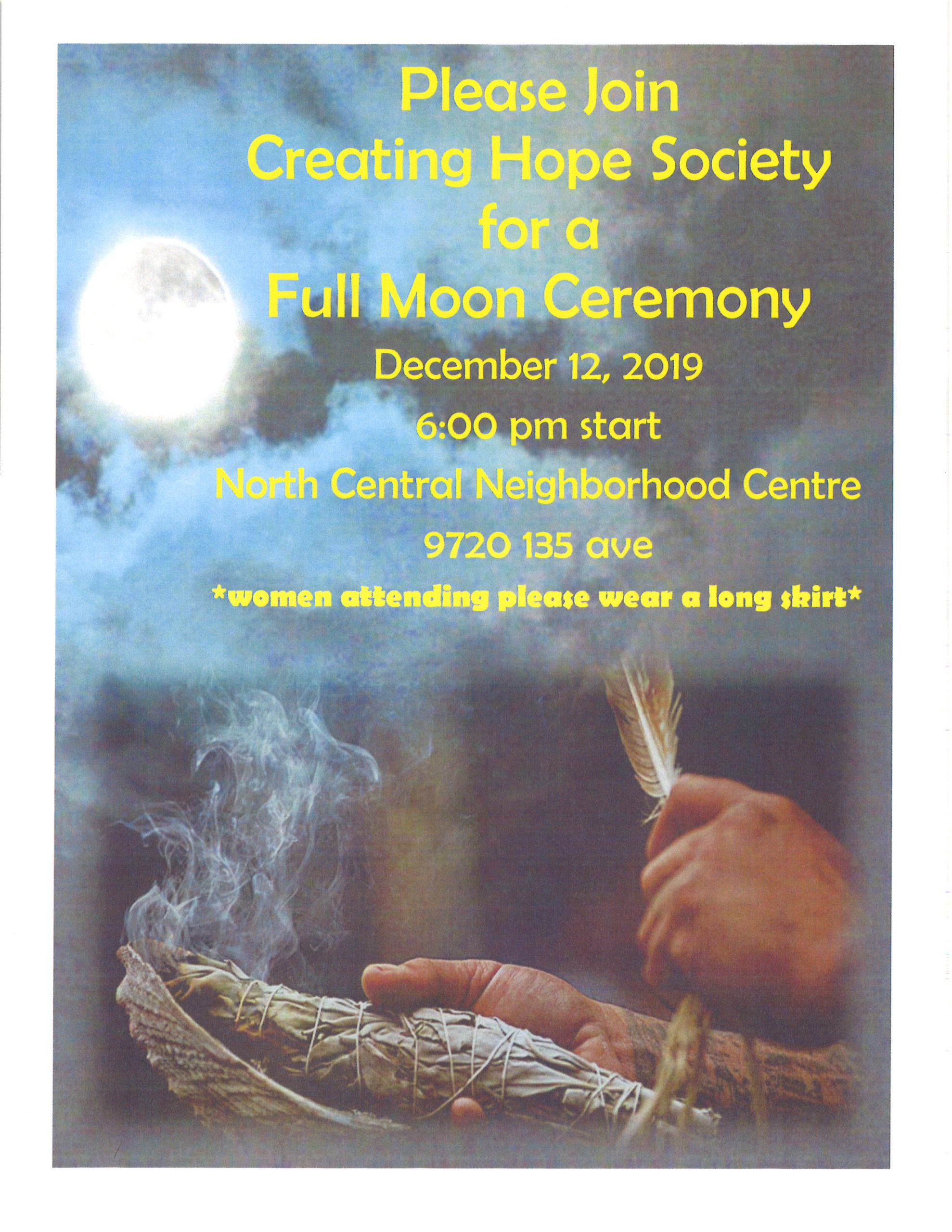 Full Moon Ceremony Full Moon Ceremony December 12 2019 scaled