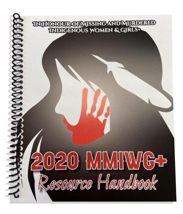 2020 MMIWG+ 2020 MMIW 600x700