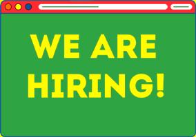 Job Opening job posting